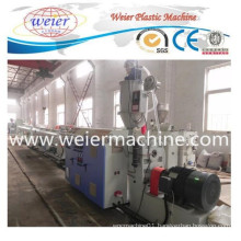 PVC Pipe Production Extrusion Line/PPR Pipe Making Machine