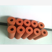 Rubber Roller Heat Transfer Silicone Roller for Printing Machine