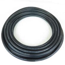 5/8 Inch Durable SAE 100 R3  Black Wrap Surface Rubber Oil Hose