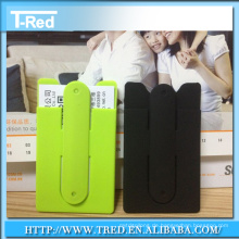 Lazy Stick-Phone Halter mit Farbdruck