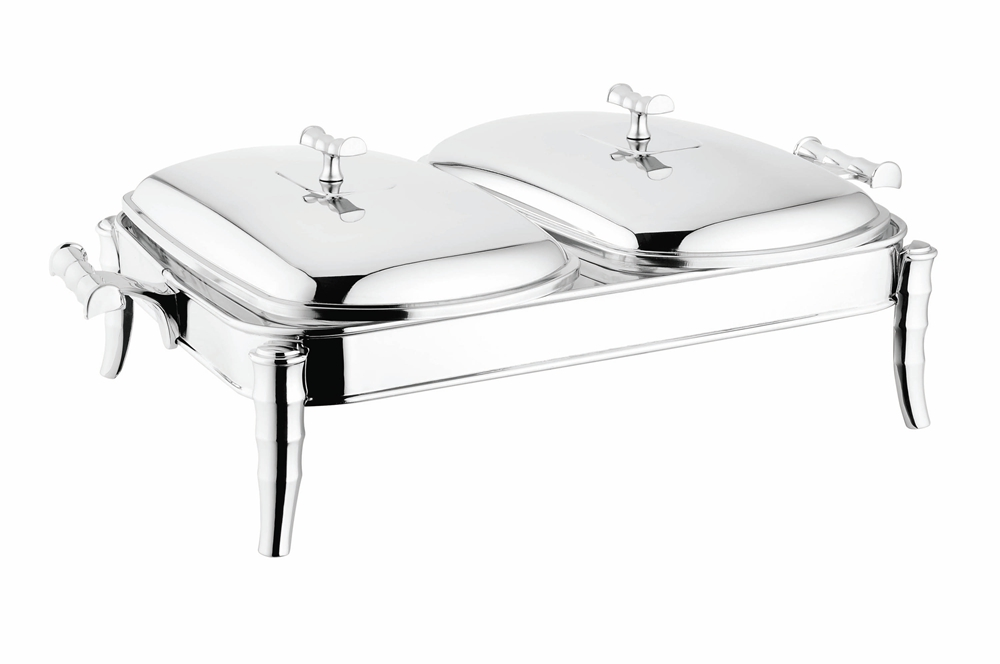 Catering Classic Stainless Steel Food Warmer