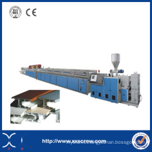 PVC Profile Extruding Line for Window Making