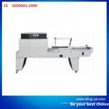 Kontinuierliche Siegel-Cut-Shrink Verpackungsmaschine (FQS4525C)