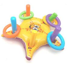 Надувной игровой набор для детей