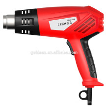 Neue 1600w / 2000w Power Handheld Heat Gun Schweißen Werkzeuge Portable Electric Hot Air Gun