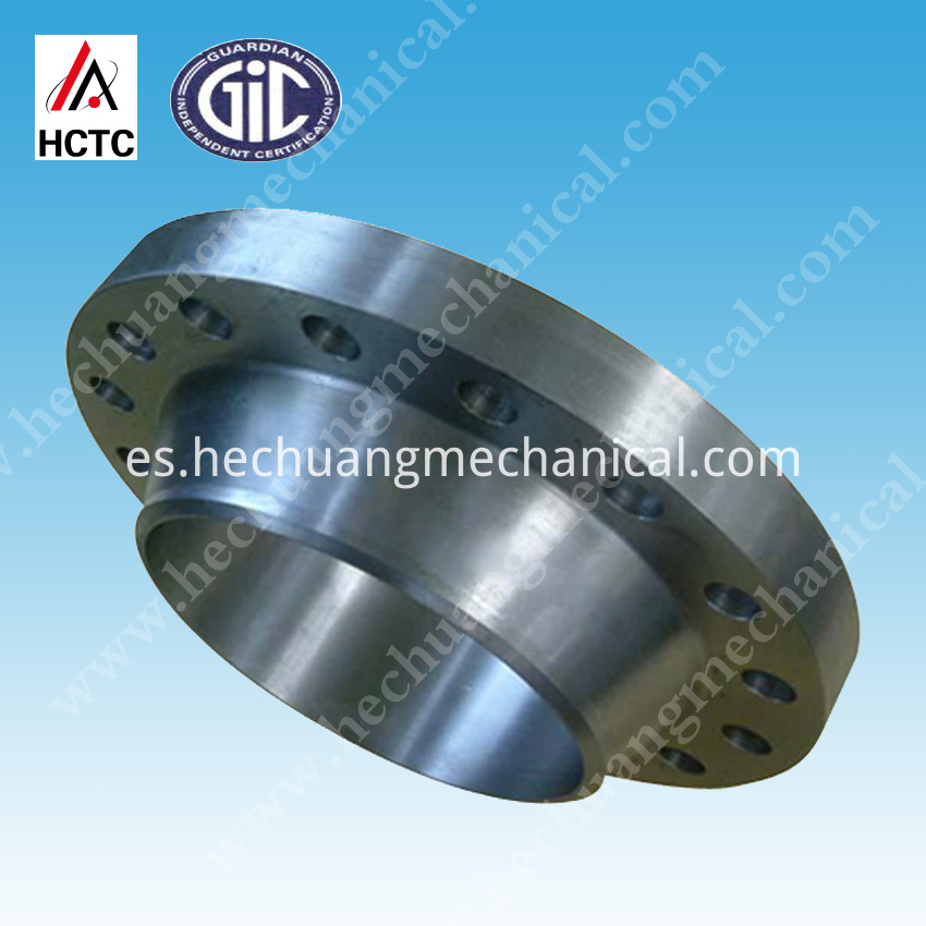 ANSI B16.5 Welding Neck Forged Flanges-2