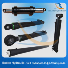 Tractor Hydraulic Steering Cylinder Manufacturer