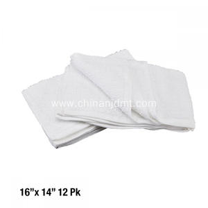 Cotton Terry Cloth Towels