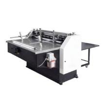 Yz-1300 Semi-Automatic Cardboard Cutting Machine