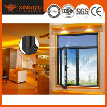 2015 China Hecho marco de ventana de aleación de aluminio