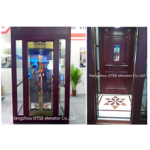 OTSE small residential home elevator lift