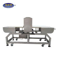 Metal Detector for sausage /crabmeat/tea/ parmaceutical Industry