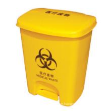 25L Dustbin for Medical Waste Bin