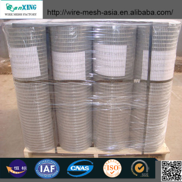 Welded Wire Mesh Sanxing Professional Mesh