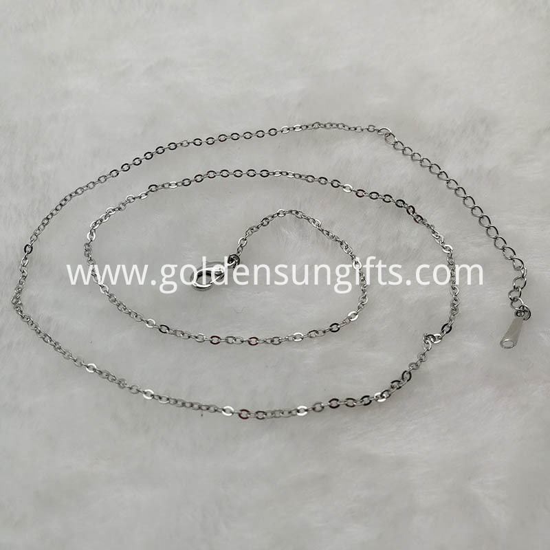 Wholesale Cross Chain Necklace