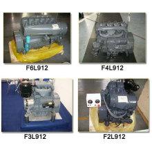 Marque Deutz 912 Series Diesel Engine pour pompe à eau