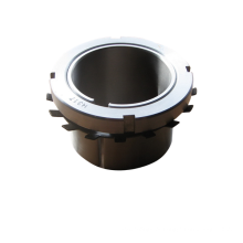 Alta qualidade h319 rolamentos afilado adaptador manga para peça de máquina china rolamentos