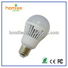 Energia de /7w B22/E14/E27 LED bulbo 5w-economia