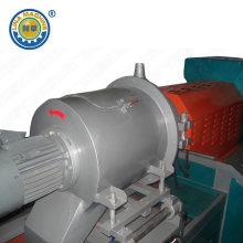 Single Screw Extrusion Granulator for EVA