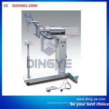 Semi-Auto Double Nozzle Liquid Filler (GC-Bl/2)