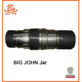 Alat Ujian Downhole BIG JOHN JAR