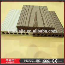 WPC ASA Co-extrusion Decking incendie Decks Strong