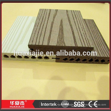 WPC ASA Co-extrusion Fireproof Decking Strong Decks