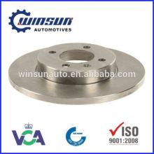 A113501075 Rotor de disco de freno para CHERY Spare Parts