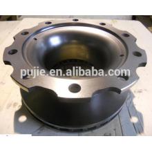 Truck BPW brake disc 0308834080