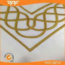 Пододеяльник дизайн вышивки (DPF052928)