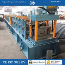 Máquina de formación de rollo de acero de canal C