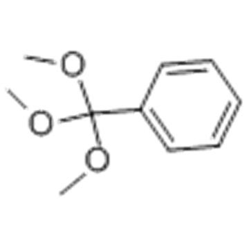 Trimethyl orthobenzoate CAS 707-07-3