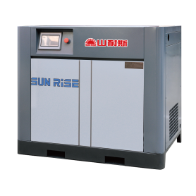 LB50-8 37KW PM Screw air compressor