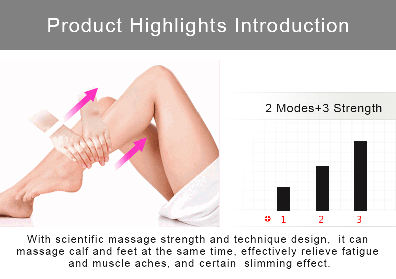 Popular Air Pressure Massager