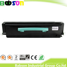 Tonalizador preto compatível E250 do laser para Lexmark E250d / 250dn / 252/350/352