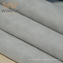 Microfiber Suede Leather For Shoes Lining
