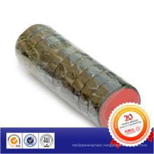 130mic China Manufacturer PVC Insulation Tape for India Customer