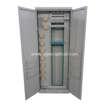 720 cores Fiber Optic Distribution Frame ODF