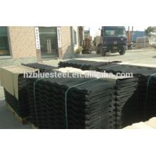 De buena calidad La piedra larga de la vida 0.4mm platea la hoja de cubierta cubierta de aluminio de la cubierta para la venta