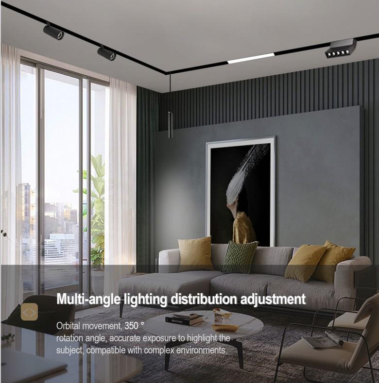 spot light interior