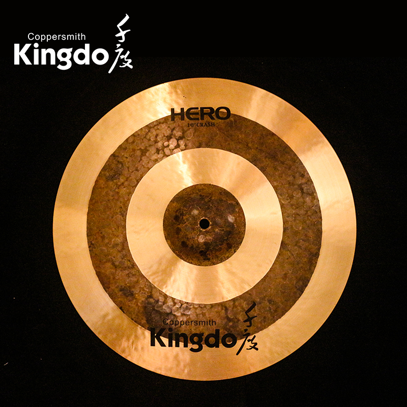 16'' Medium Crash Cymbal