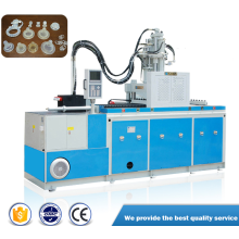 Silicone Baby Nipple Injection Moulding Machine