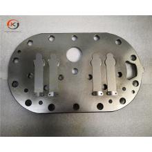 Refrigerator Spare Parts Compressor Valve Plate Assembly for Bitzer Valve Plate J/M/F/G
