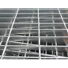 Rejilla de acero ---- 30 años fabricante