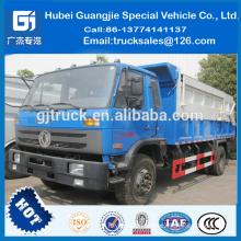 Dongfeng docking refuse collector garbage truck /Dongfeng watse garbage truck /Dongfeng garbage truck Dongfeng refuse truck
