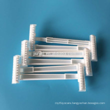 Disposable surgical use sharp Medical safety razor single blade