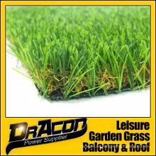 Hierba artificial sintética para el jardín y el ajardinar (L-3016)