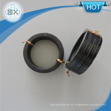 Vee Embalaje Cubierto con Fiber NBR Oil Seal
