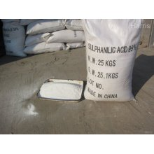 High Quality Colorless or White Crystal Sulfamic Acid