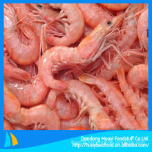 Frozen Iqf Red Shrimp For Sale